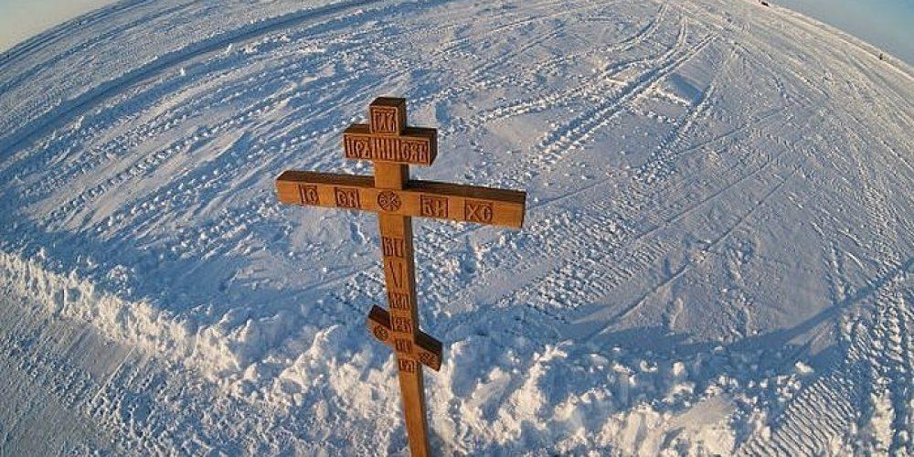 Церковь займется охраной лесов и поможет освоить Арктику