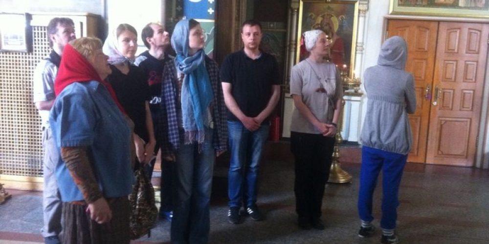 Паломническая поездка в Орехово-Зуево