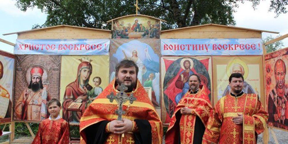 Хорошие новости от общины Дорогомиловского Богоявленского собора