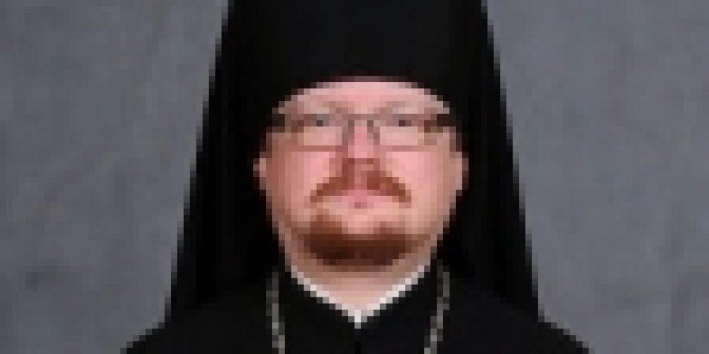 Епископ Бронницкий Игнатий, председатель Синодального отдела по делам молодежи высказался в поддержку создания Общероссийской ассоциации православной молодежи