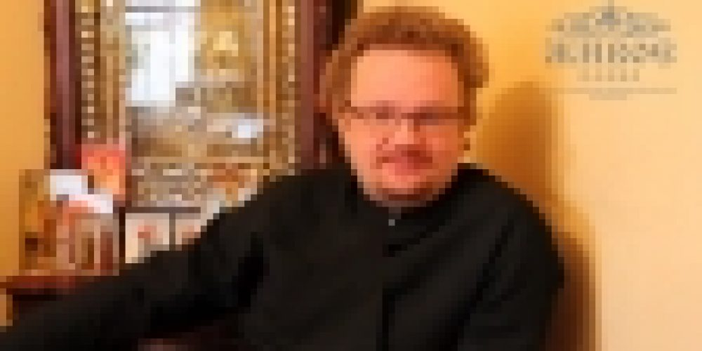 Епископ Бронницкий Игнатий благодарит всех, кто помогал в сборе средств на лечение Кати Поляковой