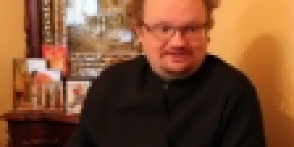 Епископ Бронницкий Игнатий в рубрике «Живое слово» дал интервью о подготовке к Рождеству Христову