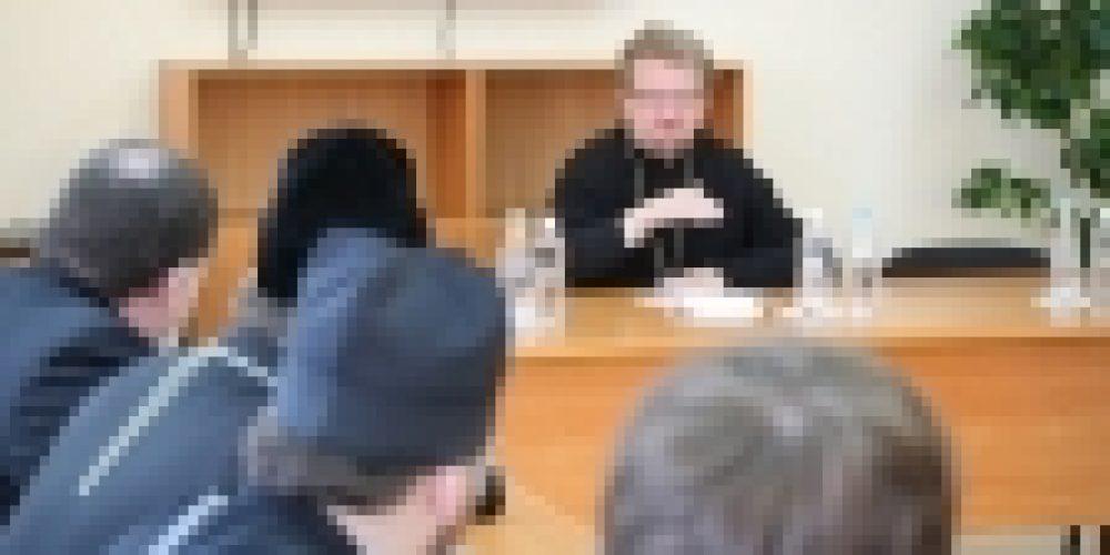Правящим архиереем Выборгской епархии Синод определил епископа Бронницкого Игнатия
