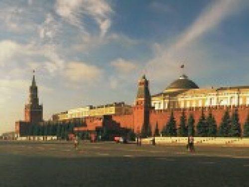 В Кремле состоялось заседание Совета при Президенте Российской Федерации по взаимодействию с религиозными объединениями