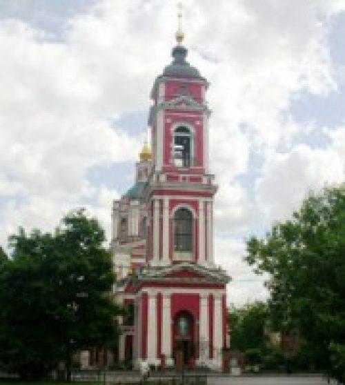 Ольгинские Чтения откроются архиерейским богослужением в храме Вознесения Господня за Серпуховскими воротами