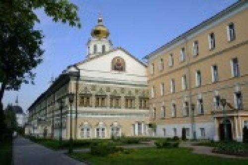 В Московской духовной академии осуществляется дополнительный набор в магистратуру и аспирантуру