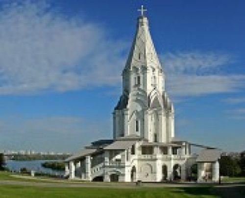 В Коломенском состоится выступление хора  Духовно–просветительского центра при храме Спаса Нерукотворного Образа в селе Усово