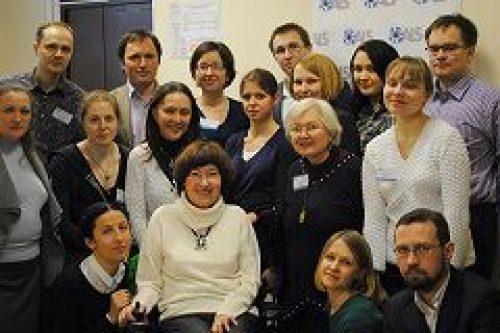 При поддержке православной службы помощи «Милосердие» создана Ассоциация больных БАС и их родственников