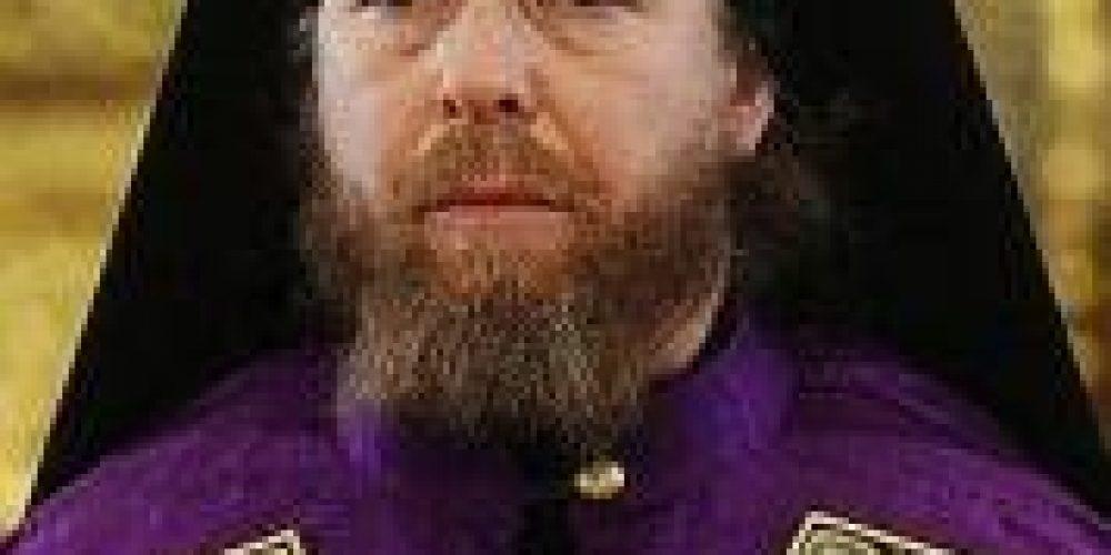 Слово на вечернем Богослужении в Неделю ваий / Православие.Ru