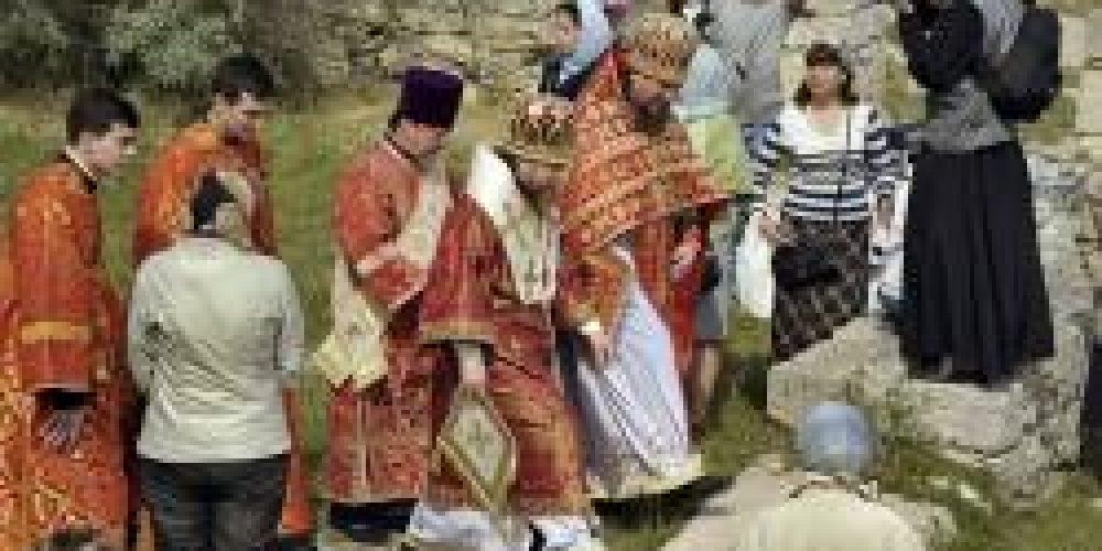 Епископ Егорьевский Тихон (Шевкунов) ответил на вопросы севастопольцев (Видео) / Православие.Ru