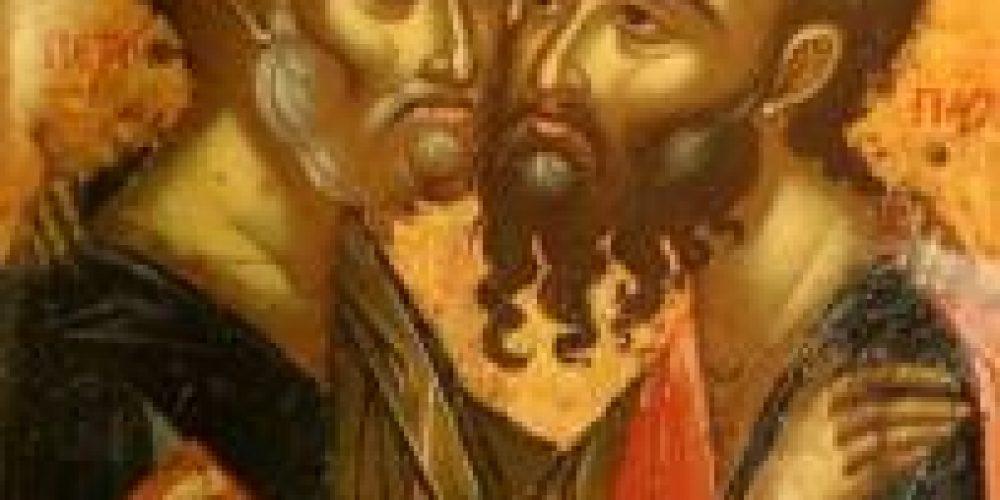 Что связывает с Богом / Православие.Ru