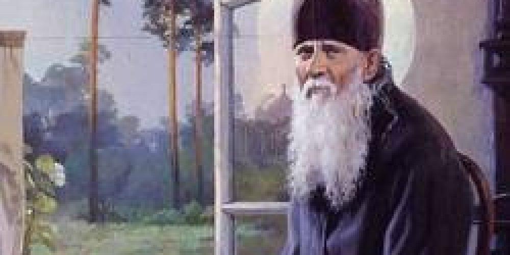 Как святые достигли чистоты ума / Православие.Ru