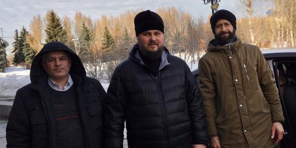 Помощь многодетным семьям в глубинках России