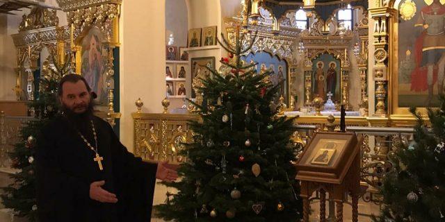 «Время добрых дел». Храмы Западного викариатства в Святочную неделю проводят благотворительные акции