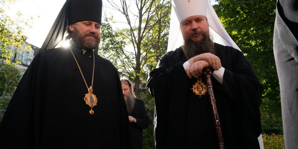 Школа православного миссионера провела День открытых дверей