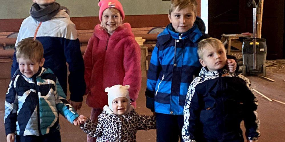 Прихожане храма Знамения иконы Божией Матери в Кунцеве совершили паломническую поездку к святыням Ярославско-Ростовской земли