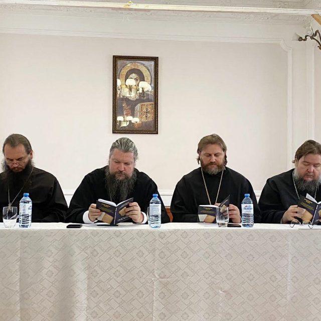 25 сентября состоялся День открытых дверей Школы православного миссионера