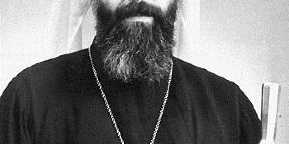Проповедь митрополита Антония Сурожского в день Рождества Христова