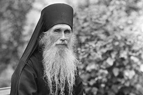 Отошел ко Господу старец архимандрит Кирилл (Павлов)
