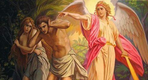 Изгнание из Рая: мы сами лучше знаем, что такое добро и что такое зло