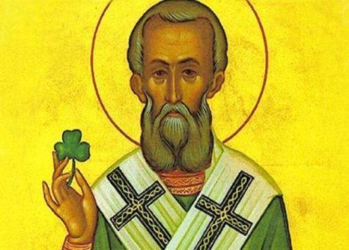 Первый православный фестиваль «Святой Патрик под Вязом»