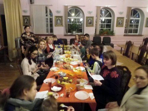 Видеотека молодежного клуба «Неофит»