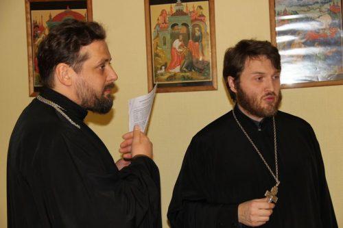 Аккредитация общественных методистов по учебному предмету  «Основы православной культуры» в Западном викариатстве состоялась!