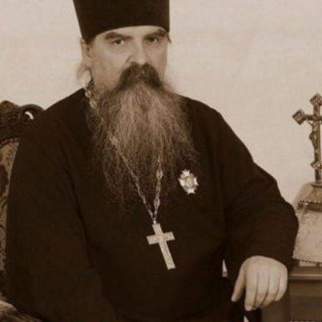 Годовщина памяти протоиерея Георгия Фомина