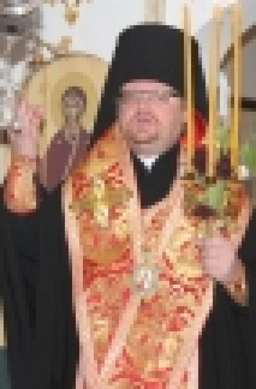 В пятницу Светлой седмицы епископ Выборгский и Приозерский Игнатий совершил закладку двух храмов на территории Выборгской епархии