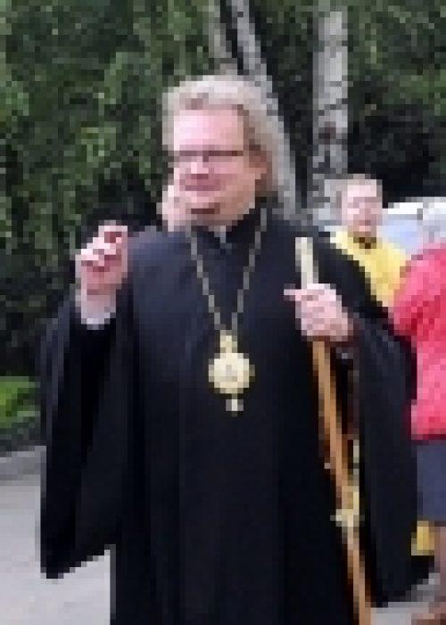 Епископ Выборгский и Приозерский Игнатий поздравляет всех педагогов с Днем учителя!