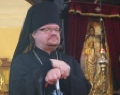 Епископ Выборгский и Приозерский Игнатий соболезнует родным и близким погибших при авиакатастрофе в Египте и просит всех верующих епархии о молитве