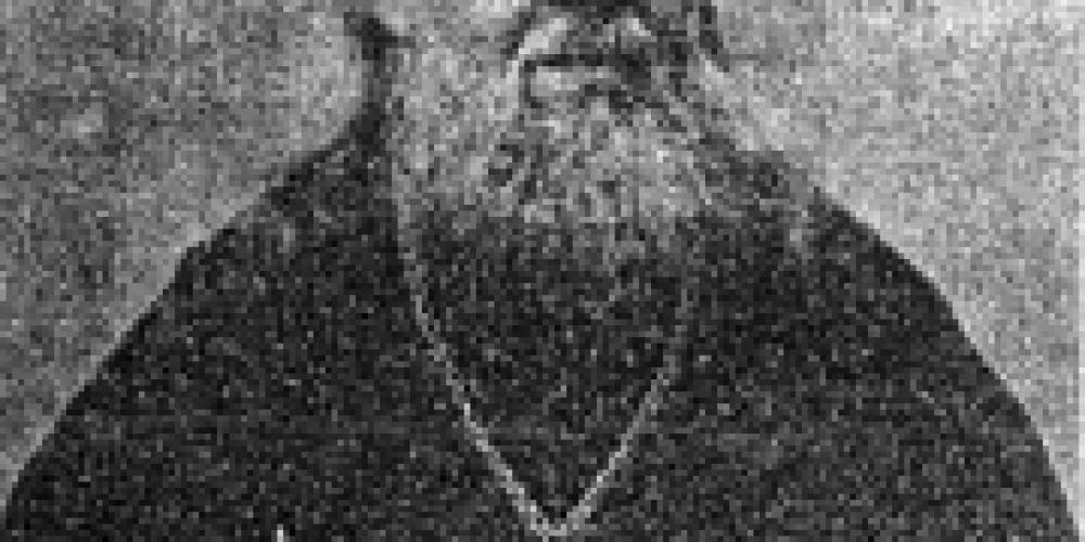 Издательство Новоспасского монастыря выпустило в свет книгу известного русского ученого-литургиста протоиерея Константина Никольского