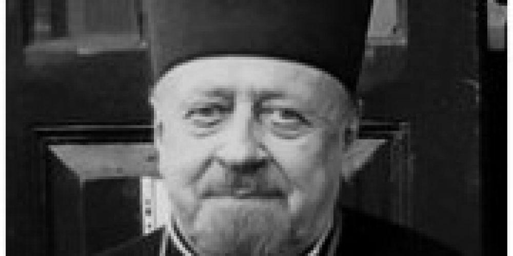 Преставился ко Господу настоятель храма Тихвинской иконы Божией Матери в Алексеевском протоиерей Аркадий Тыщук