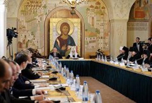 Для оценки архитектурных проектов новых храмов Москвы будет создан Экспертный совет