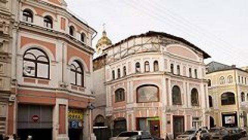 Надгробие XVII в. нашли археологи в церкви Ильи Пророка в Москве