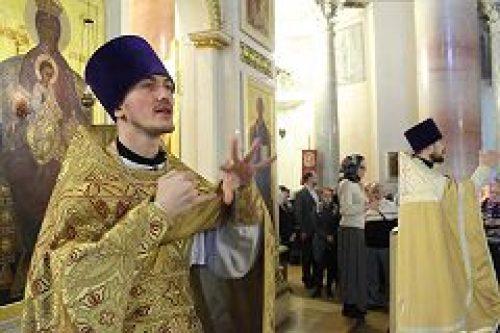 Накануне Международного дня глухих в Москве состоится Литургия с сурдопереводом