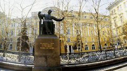 Духовную мистерию «Дорога в Китеж» представили в Московской консерватории