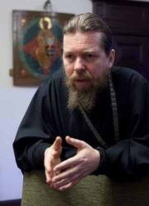 Архимандрит Тихон (Шевкунов): «Совет по культуре займется прояснением утраченных смыслов» / Православие.Ru