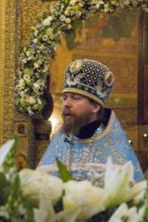 Слово ректора Сретенской духовной семинарии перед началом нового 2010/2011 учебного года / Православие.Ru