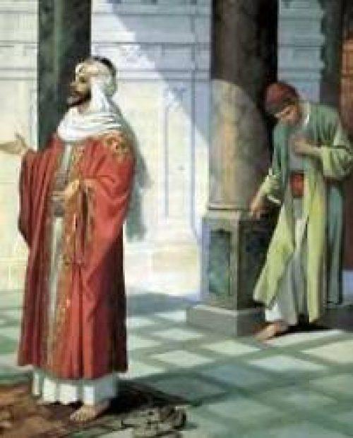 О мытарях, фарисеях и о самих себе / Православие.Ru